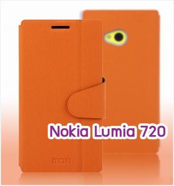 M392 เคสฝาพับ Nokia Lumia 720